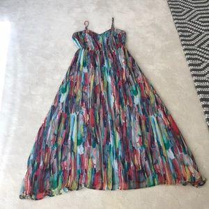 Jack maxi dress
